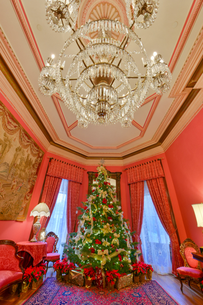 Holiday Open House (FREE) | Terrace Hill